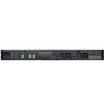 DPA153 - Triple Channel Class D Amplifier <i> (Stereo + subwoofer channel) </i> #2