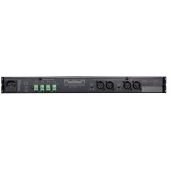 DPA154 - Quad Channel Class D Amplifier - 4 x 150 Watt #2