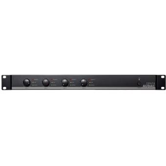 DPA74 - Quad Channel Class D Amplifier4 X 75w
