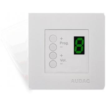 DW3020/W - Wall Panel Controller 8 Zonesfor 45x45 Standard - White