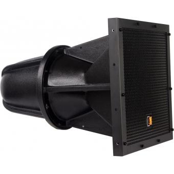 """HS212T - Full range 12"""" horn loudspeaker system - 8 Ohm / 100V - 350 Watt RMS / 240 Watt transformer"""