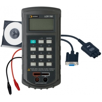 LCR700 - Digital Lcr Meter