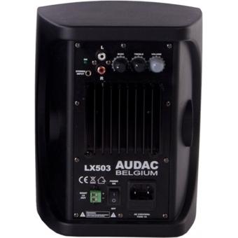 LX503 - 3-Way Active speaker system (set) - BLACK VERSION #3