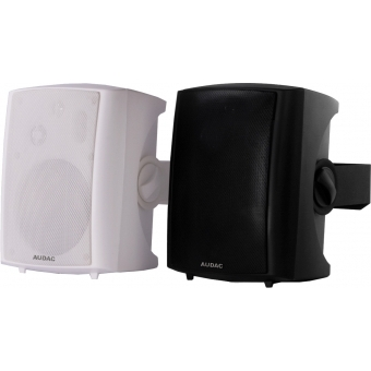 LX503 - 3-Way Active speaker system (set) - BLACK VERSION