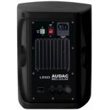 "LX523/B - 3-way Active Speaker System+remote Input 5"" - 2x40w-black"