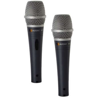 M67 - Dynamic Handheld Microphone +switch
