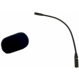 MWS05/B - Cmx45/55 Windscreen - Black