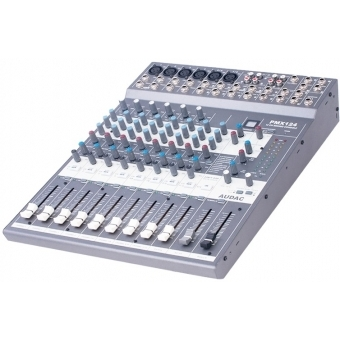 PMX124 - 12 Channel Pa Mixer #2