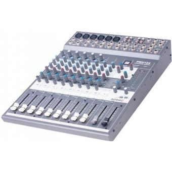 PMX124 - 12 Channel Pa Mixer #2