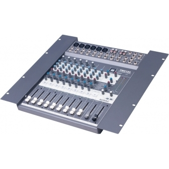 PMX124 - 12 Channel Pa Mixer