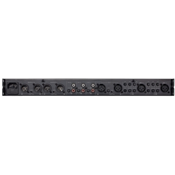PRE26 - Pre-amplifier 6 In & 2 Stereobalanced Output #2