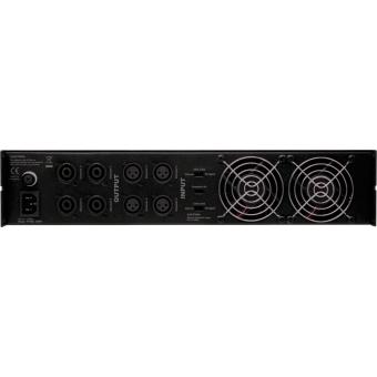 Q2 - Quad channel power amplifier 4 x 300 Watt #2