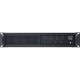Q2 - Quad channel power amplifier 4 x 300 Watt