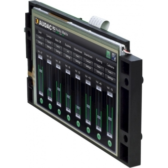 "R2DIS - R2 7"" Touchscreen Display Kit"