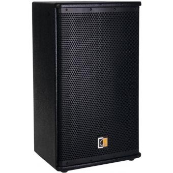 """RX112MK2 - Road Loudspeaker Cabinet 12"""" 2-way 300w Rms"""