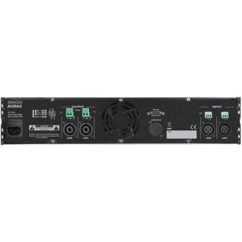 SMA350 - Wavedynamics™ Dual Channel Power Amplifier - 2 X 350 Watt