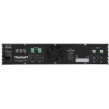 SMA750 - Wavedynamics™ Dual Channel Power Amplifier - 2 X 750 Watt
