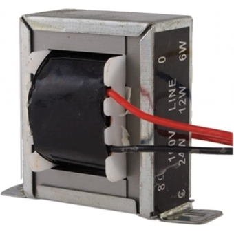 TR1024 - Audio line transformer - 24 Watt