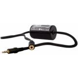 TR2070 - Stereo Ground Loop Isolator - 3.5mm Jack Male To Female