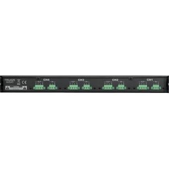 "TRU425 - 100v Line Transformer Unit -4 X 250 Watt - 19"" - 1 Unit #2"