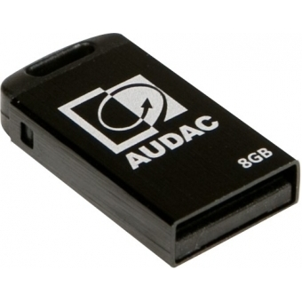 UMS08 - Usb Memory Stick Ultra Small - 8 Gb