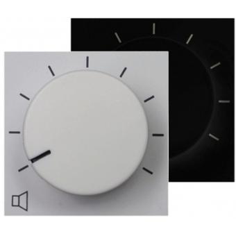 VC4036/W - Volume Control 36w 100v - Forbticino Standard - White