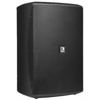 """VEXO8/B - Compact High Power Loudspeaker - 2way - 8"""" - 175w - Black"""