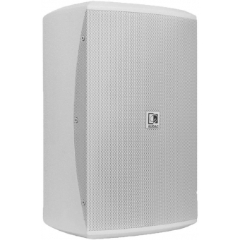 "VEXO8/W - Compact high-power speaker 8"" - White"