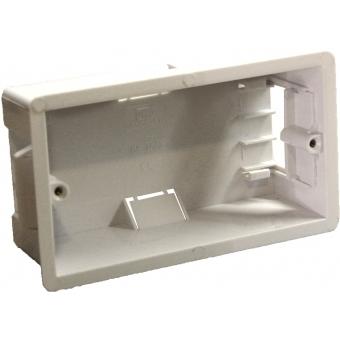 WB5065_FG - Wall box for DW5065/WP523/MWX65 - Flush mount - Drywall/ Gyproc