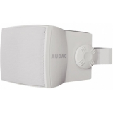 "WX502/W - Wall Speaker 5"" 2-way 50w Rms8 Ohm/100v Incl. Bracket-white"