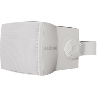 """WX502/OW - Outdoor Ip55 Wall Speaker 5"""" 2way 50w Rms 8 Ohm/100v - White"""