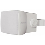 "WX802/OW - Outdoor Wall Speaker Ip55 8""2way 70w Rms 16 Ohm/100v-white"