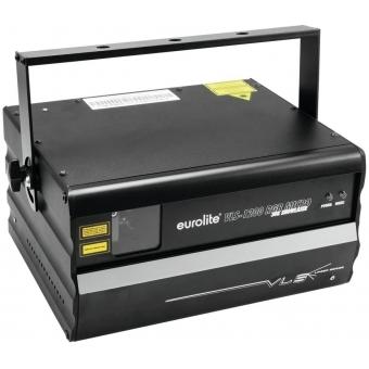 EUROLITE VLS-1200RGB Micro 30k Showlaser