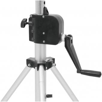 EUROLITE STV-150A Follow Spot Stand #4