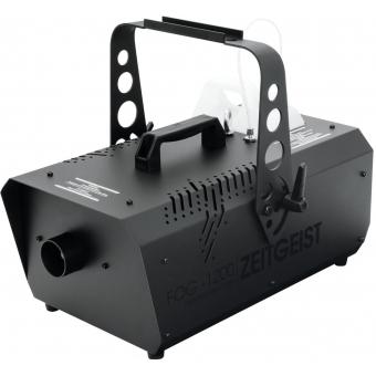 EUROLITE Zeitgeist FOG-1200 Fog machine