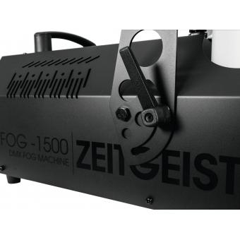 EUROLITE Zeitgeist FOG-1500 Fog machine #3