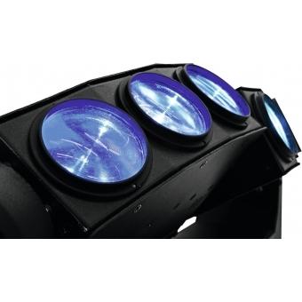 FUTURELIGHT Color Wave LED Moving Bar #4