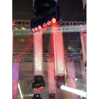 FUTURELIGHT Color Wave LED Moving Bar #14