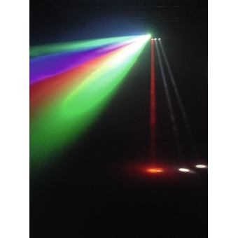 FUTURELIGHT Color Wave LED Moving Bar #16