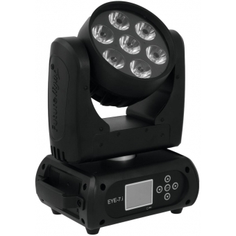 FUTURELIGHT EYE-7.i LED Moving Head Beam
