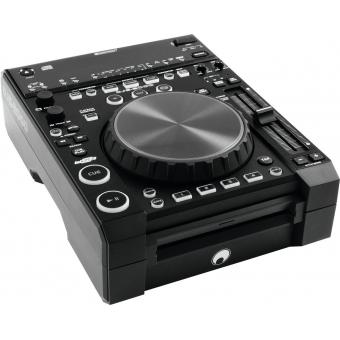 OMNITRONIC DJS-2000 DJ Player #2