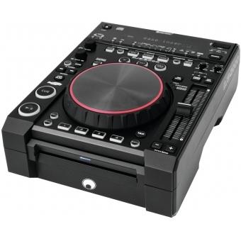OMNITRONIC DJS-2000 DJ Player #4