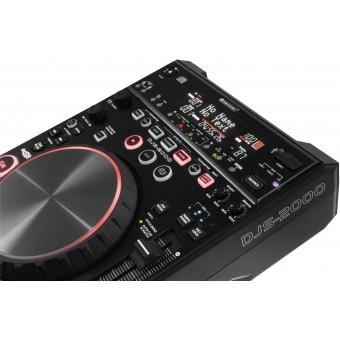 OMNITRONIC DJS-2000 DJ Player #5