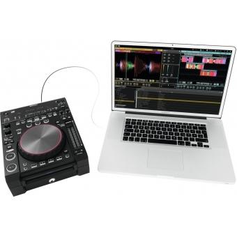 OMNITRONIC DJS-2000 DJ Player #7