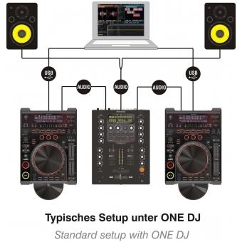 OMNITRONIC DJS-2000 DJ Player #17