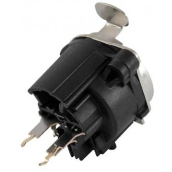 NEUTRIK XLR mounting socket 3pin NC3FBV1 #3