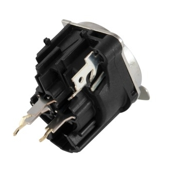 NEUTRIK XLR mounting socket 3pin NC3FBV1 #4