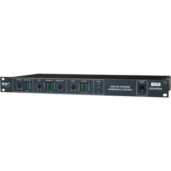 KV2Audio - Compex Procesor de sunet