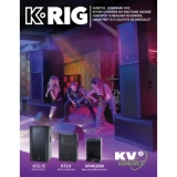 Sistem Audio K-RIG