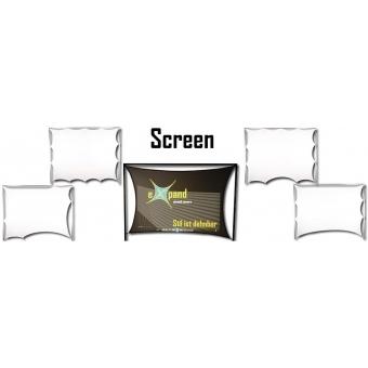 EXPAND XPSC2 Screen 150x200cm #5